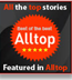 Featured on Alltop