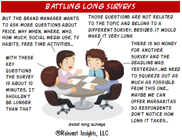 Battling Long Survey